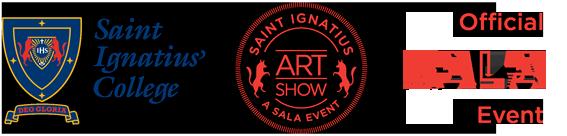 Saint Ignatius Art Show